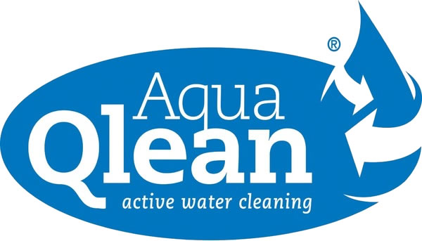 Aqua Qlean active water cleaning